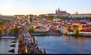 Регистрация юр. лица в Чехии