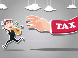 Обязанности налоговых и валютных резидентов России за границей