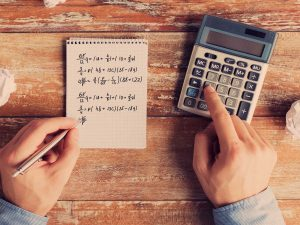Происхождения Вашего имущества может попасть под подозрение у налоговой?