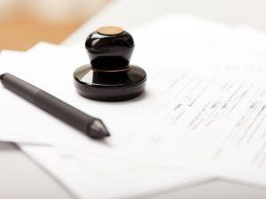 Легализация иностранных документов для регистрации фирмы в Чехии