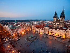 ИП или Фирма? Часть 1. Иммиграция в Чехию