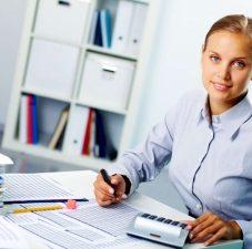 Бухгалтерское обслуживание фирм и организаций