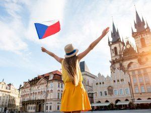 Living in the Czech Republic