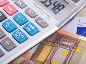 Taxes in the Czech Republic