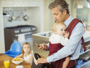Повышении налоговых льгот на детей