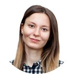 Виталия - Специалист