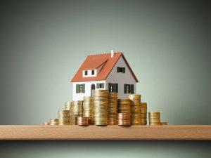 Налог на недвижимое имущество оплачивается до 31 мая