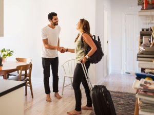 Госорганы Чехии взялись за арендодателей Airbnb