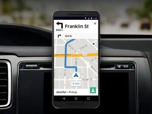 Uber и EET. Водители и учет торговли