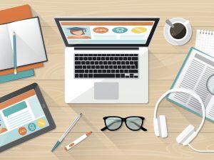 Финансовая отчетность в общем доступе в Интернете