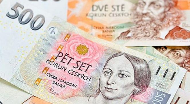 Ведение зарплат в Чехии