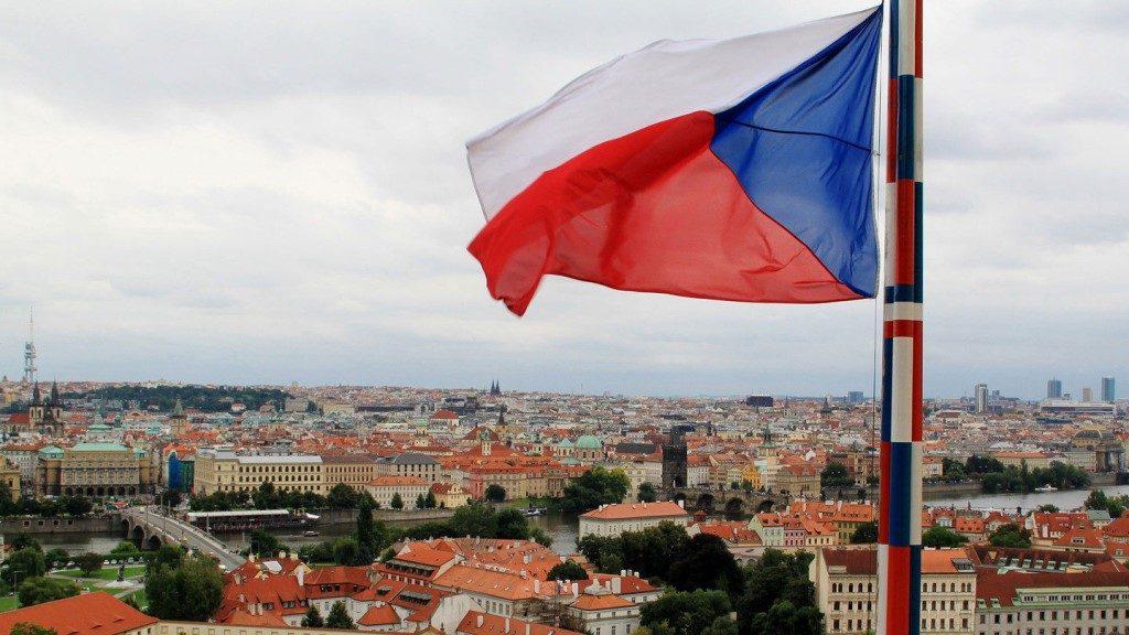 Прописка в Чехии