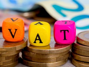 The place of deal and regulations on VAT payment when purchasing goods from other EU countries.