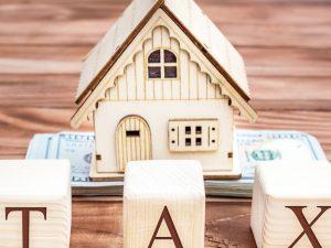 Новинка в налогообложении новой недвижимости