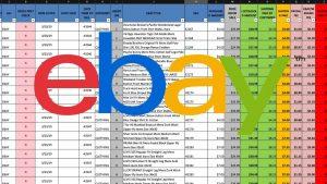 Register an ebay shop